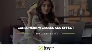 Essay on Consumerism: Causes And Effect
